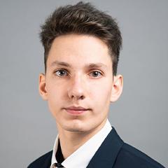 Hámoros Viktor